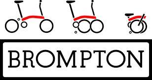 logo brompton
