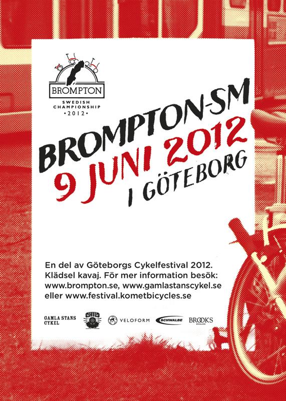 BromptonSM