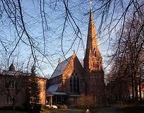 engelskakyrkan