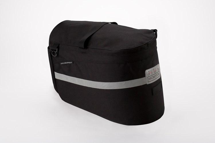 Brompton Racksack - 800:-