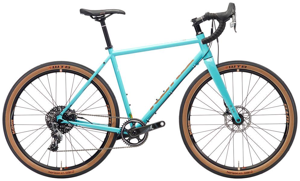 cyclocross med hydrauliska bromsar