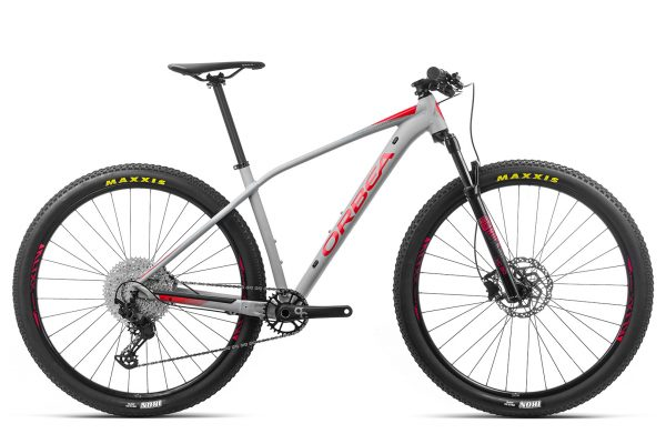 Orbea Alma H30 2020 – Pris: 10500:-