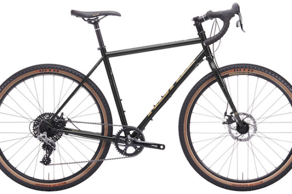 Kona Rove ST Black Limited Edition – Ord.Pris: 17500:-  FMBpris: 16000:-